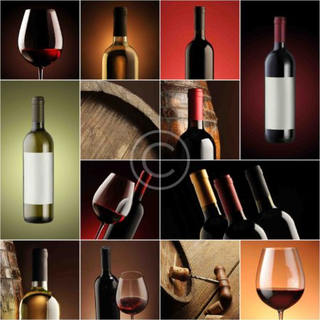 Health Effects of Wine